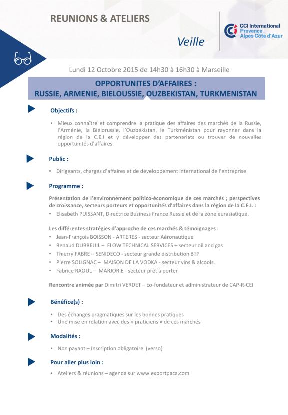 Atel_capRussie_Programme